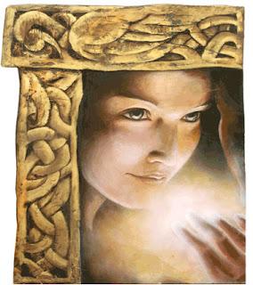 Respiro vita riflessi di donna allo specchio - Ragazze nude allo specchio ...