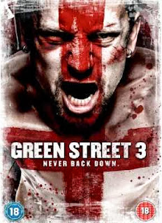 Green Street 3: Never Back Down (2013) Online