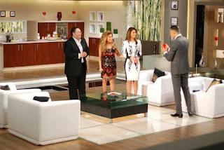 مشاهدة برنامج هو ولا هي - الحلقة الأولى - أحمد رزق ومي سليم حلقة الخميس 14-11-2013