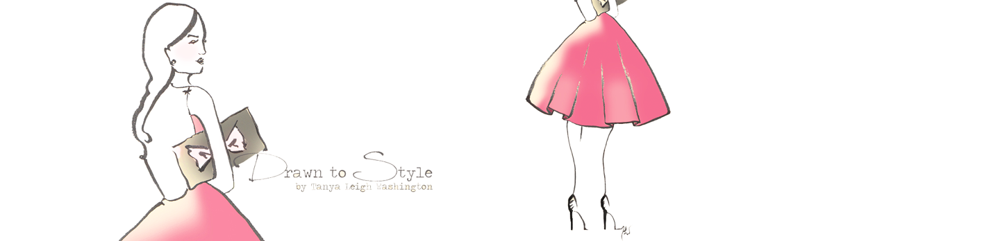 Drawn to Style