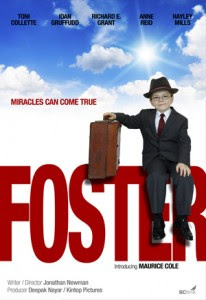 Watch Foster 2011 BRRip Hollywood Movie Online | Foster 2011 Hollywood Movie Poster