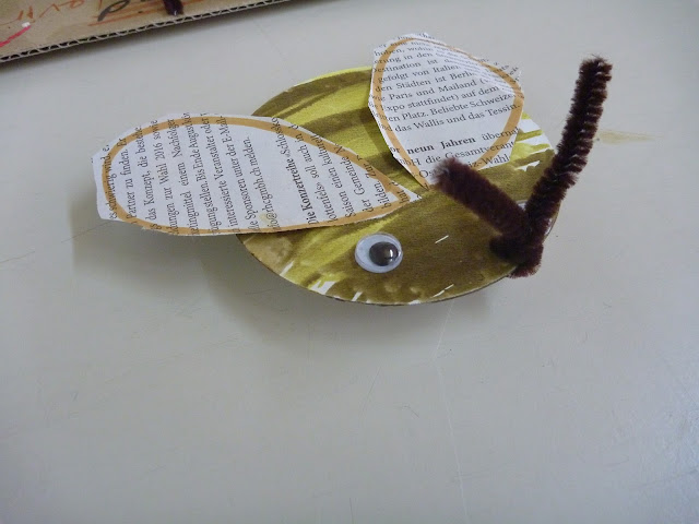 Kindergarten kreativ