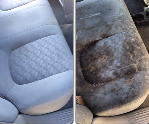 Car Upholstery Carpet Cleaner