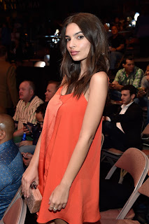 Emily Ratajkowski at BKB Wallpapers