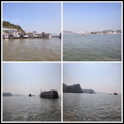 Ha Long Bay 6