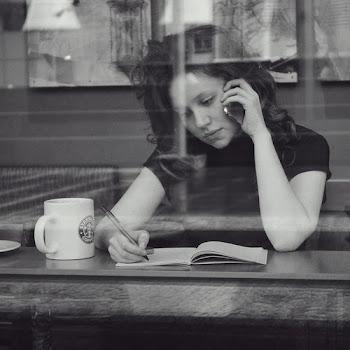 O que é escrever para você?