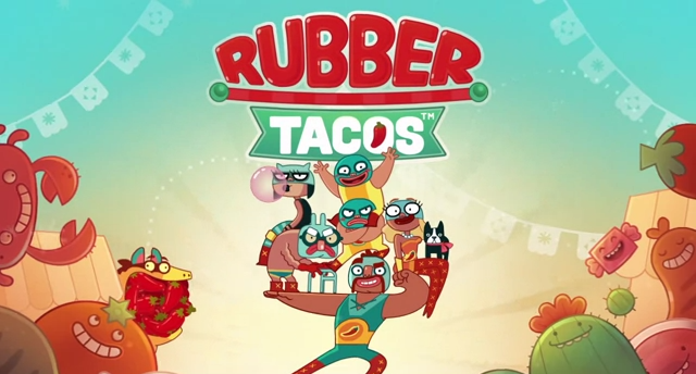 Rubber Tacos Android