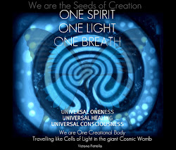 Meditations of Oneness, Creation, Change