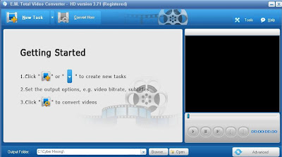 Total Video Converter TVC 3.71