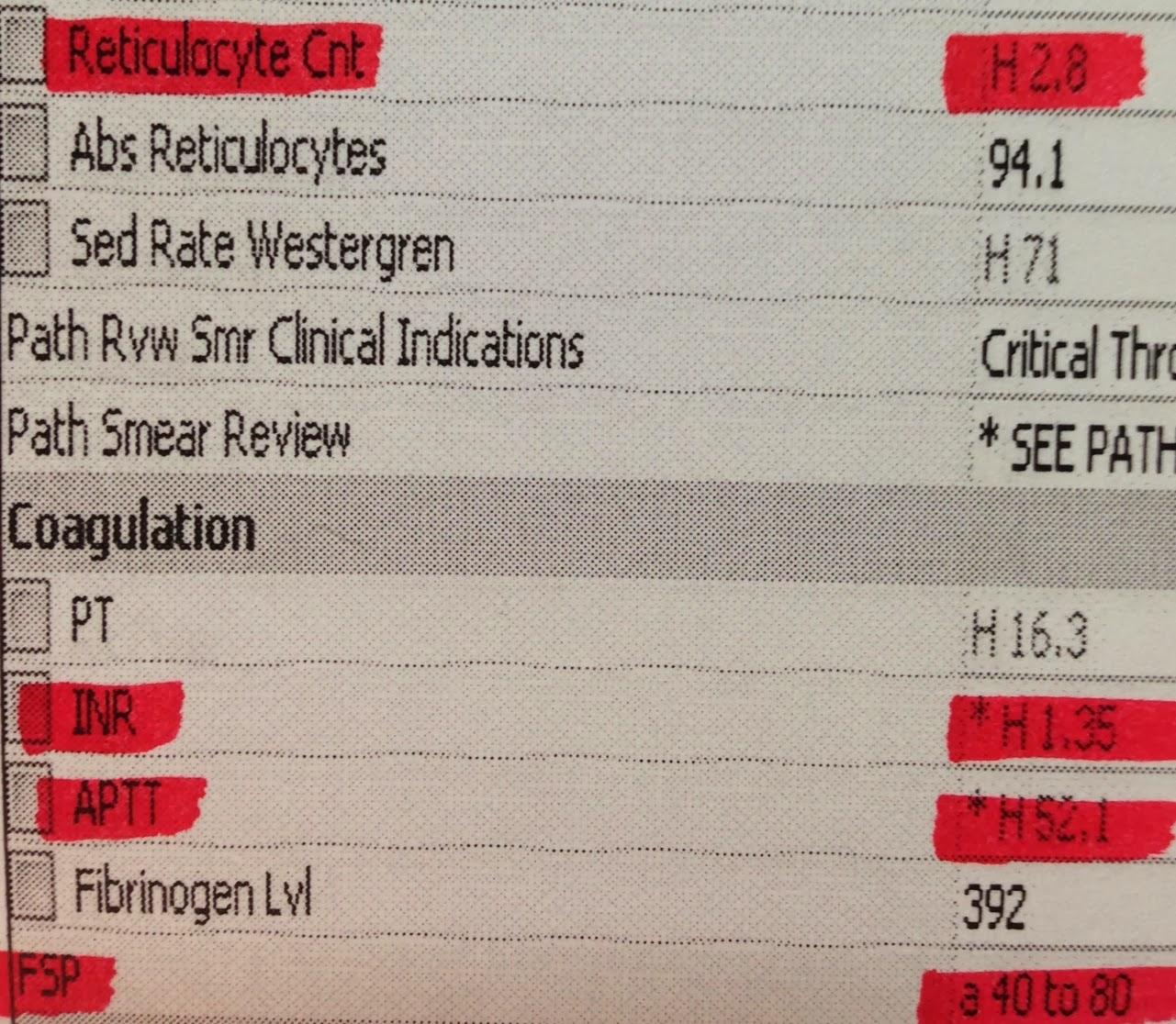 Hospitalist Case Studies 2013