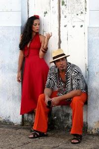 Alê e Luciana- Música  para o mundo, sem medo de experimentar