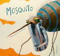 Mosquito - Margarita Del Mazo,Roger Olmos