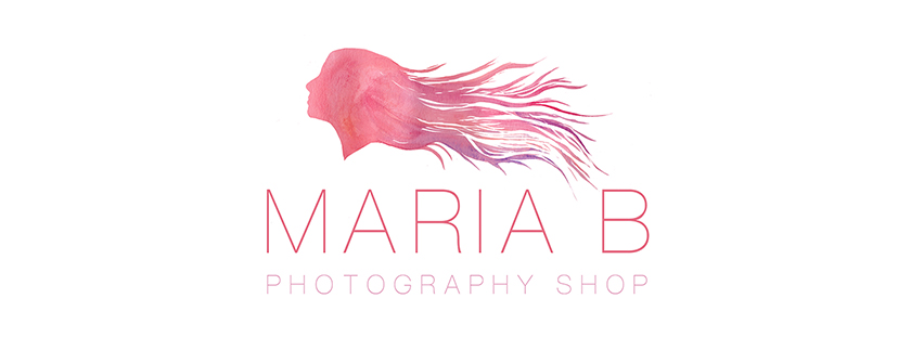maria b photography shop