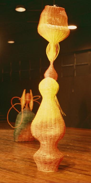 ARTISTA DO MÊS DE NOVEMBRO, 2011: BERENICE GORINI.