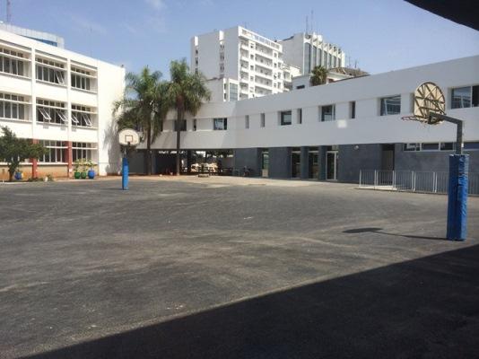 Notre école
