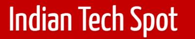 Indian Tech Spot