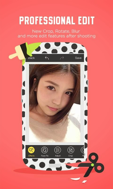 Aplikasi Camera360 Ultimate Android Apk Asik - 5