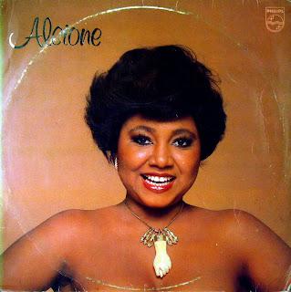 Alcione - Alcione,Philips 1981