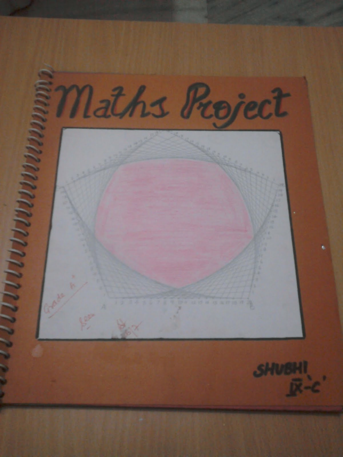 Design Book Cover School Project : Mission school projects cover page facts and designs