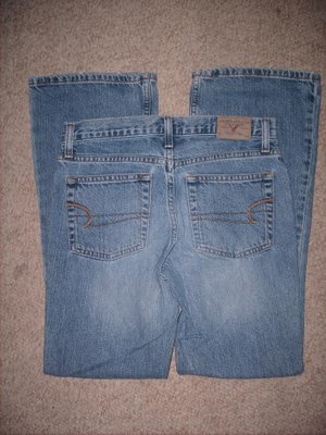 American Eagle jeans regular