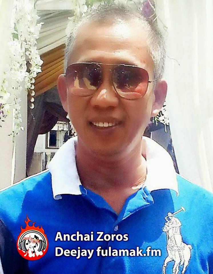 Dj Anchai Zoros