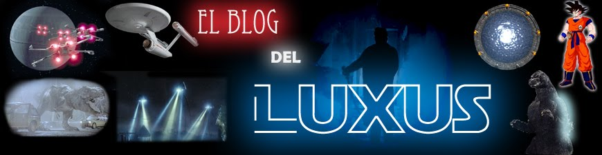El Blog del Luxus