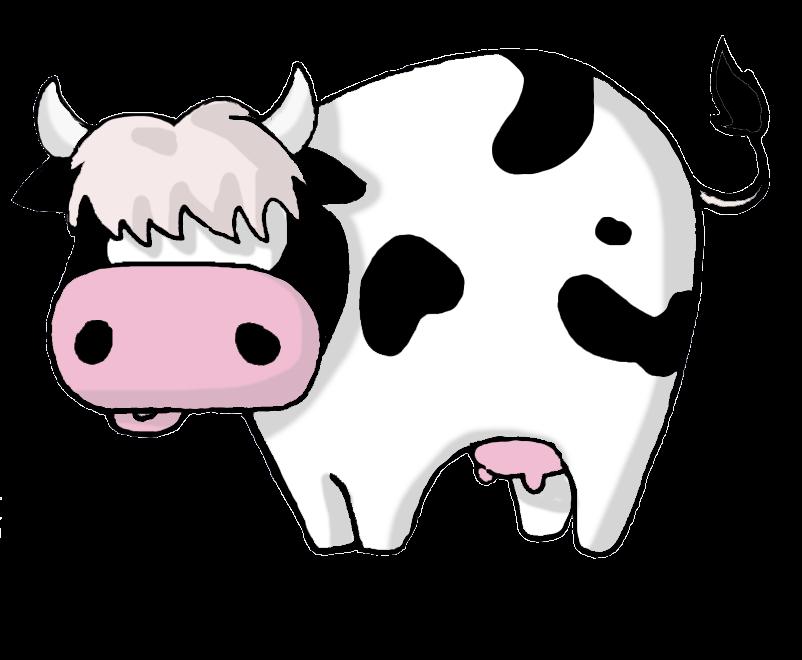 Asuntos de Artistas: Me gustan las vacas