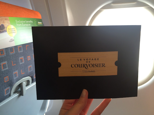 Courvoisier Trip by What Laura did Next