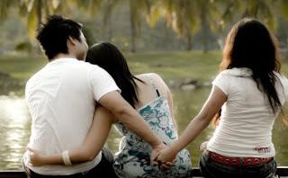 Selingkun Cinta Segi 3