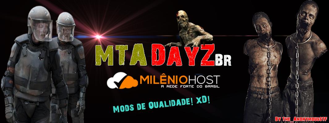 MTA DayZ - BR