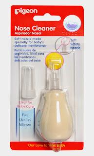 nose cleaner untuk baby