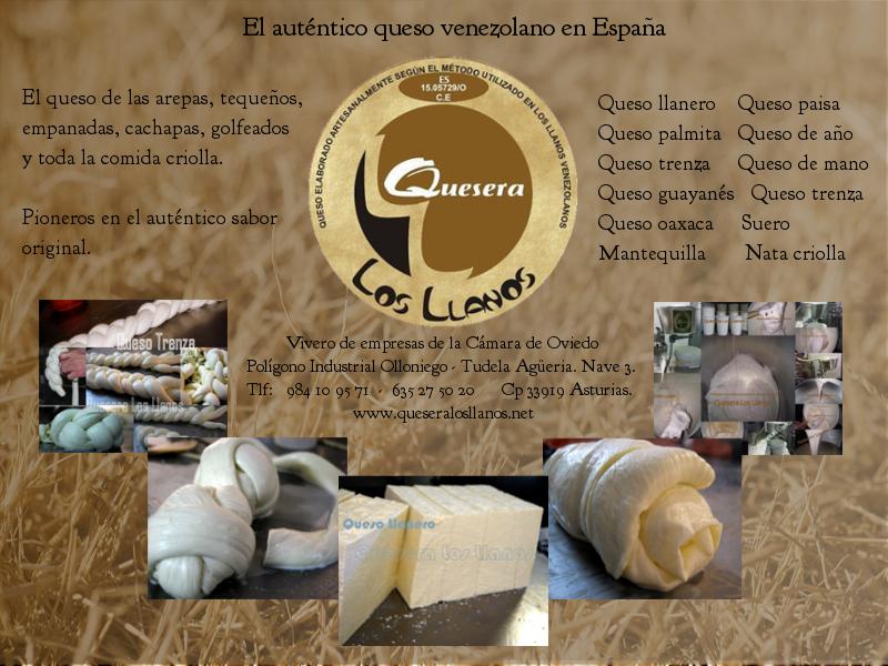 Quesera Los Llanos