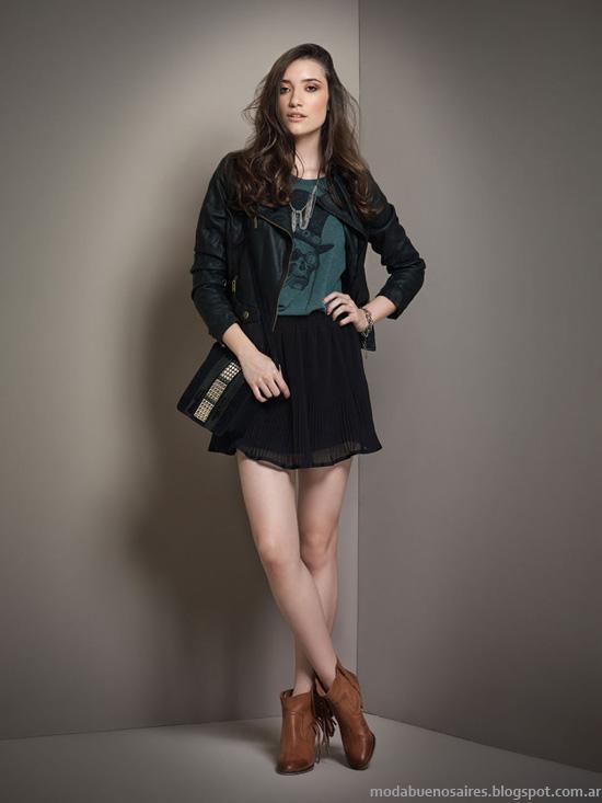 Koxis moda invierno 2013