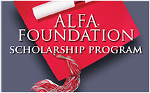 Alfa Foundation Scholarship Program