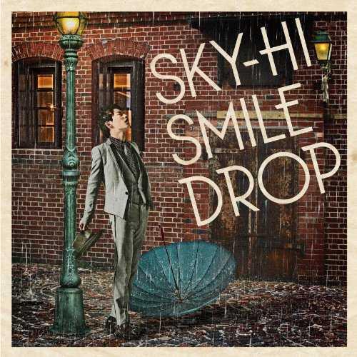 [MUSIC] SKY-HI – スマイルドロップ (2014.12.10/MP3/RAR)