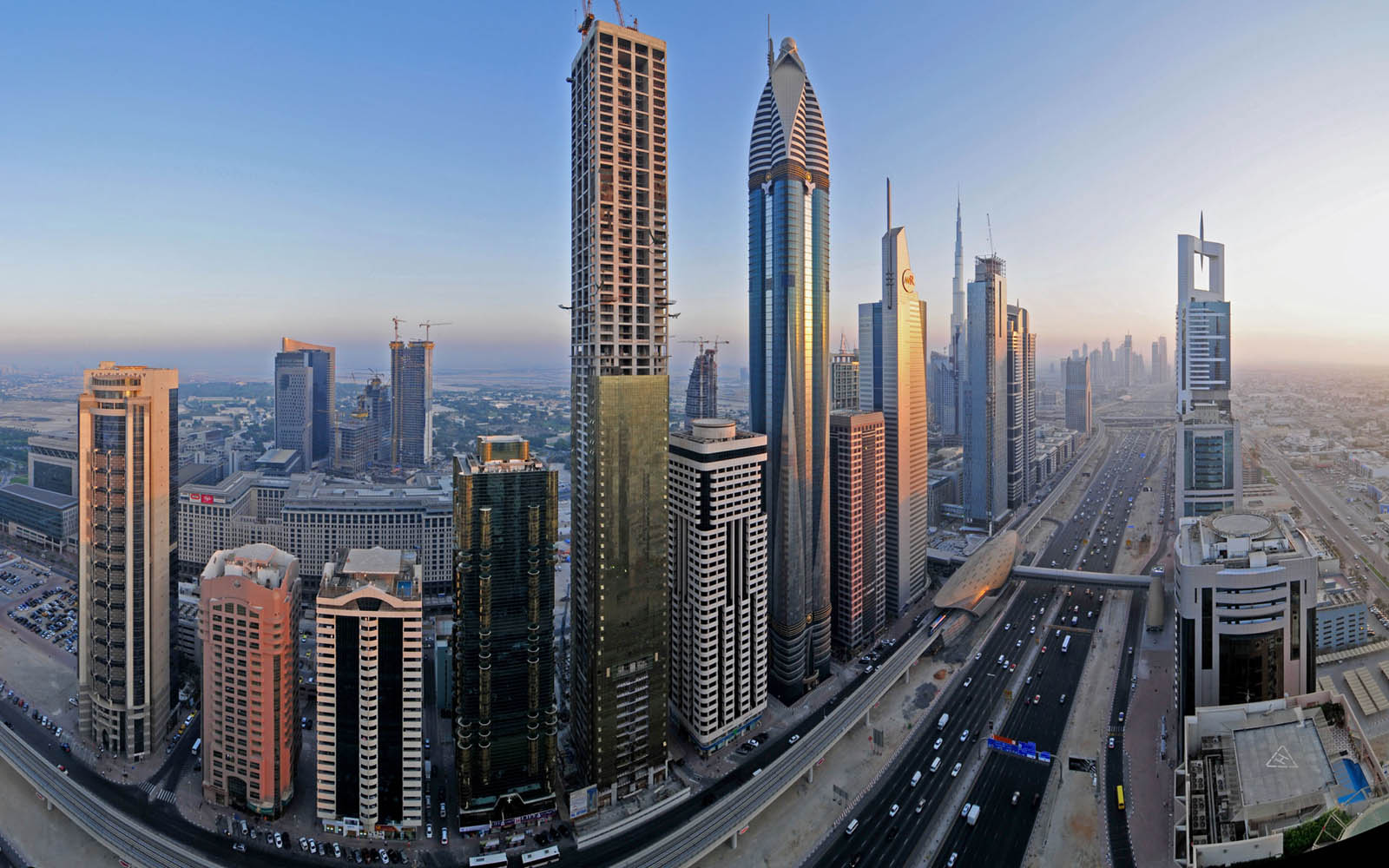 Wallpapers Dubai Wallpapers
