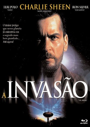 A Invasão Torrent Download