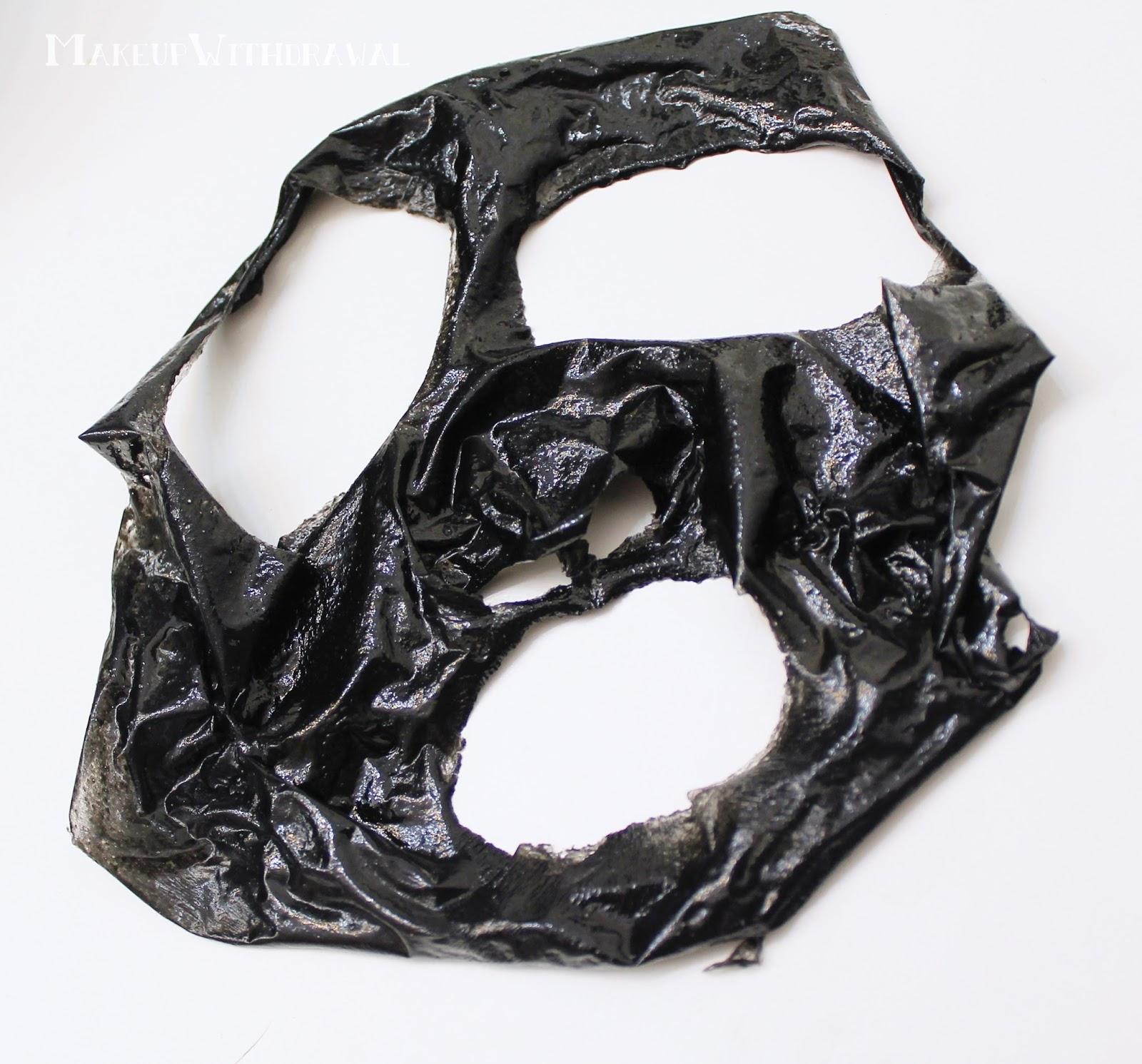 leonie blackhead removing peel off mask makeup withdrawal. Black Bedroom Furniture Sets. Home Design Ideas