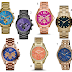 Trend Alert: Colored Dial Watches
