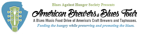 2017 Brewers & Blues Against Hunger Tour