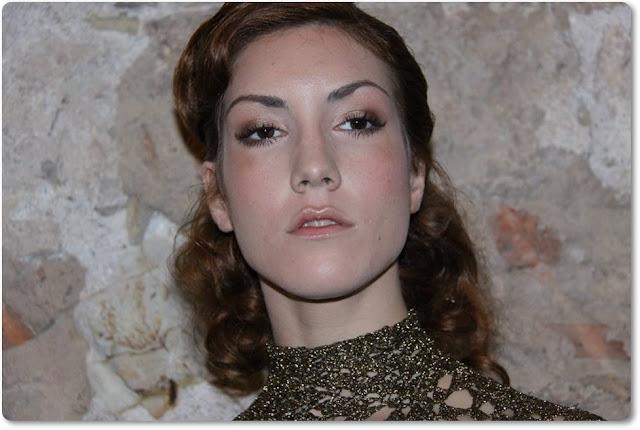 4 Tendencias en Maquillaje para estas Fiestas - Masterclass con Cazcarra