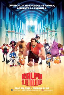 Ralph: El Demoledor 2012   (Latino | Mega) (Descargar Gratis)
