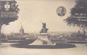 ROMA 30 OTTOBRE 1922