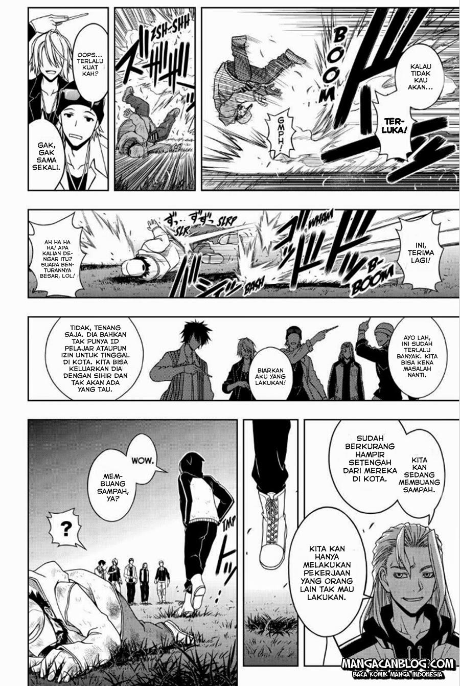 Komik uq holder 046 - the psion 47 Indonesia uq holder 046 - the psion Terbaru 6|Baca Manga Komik Indonesia