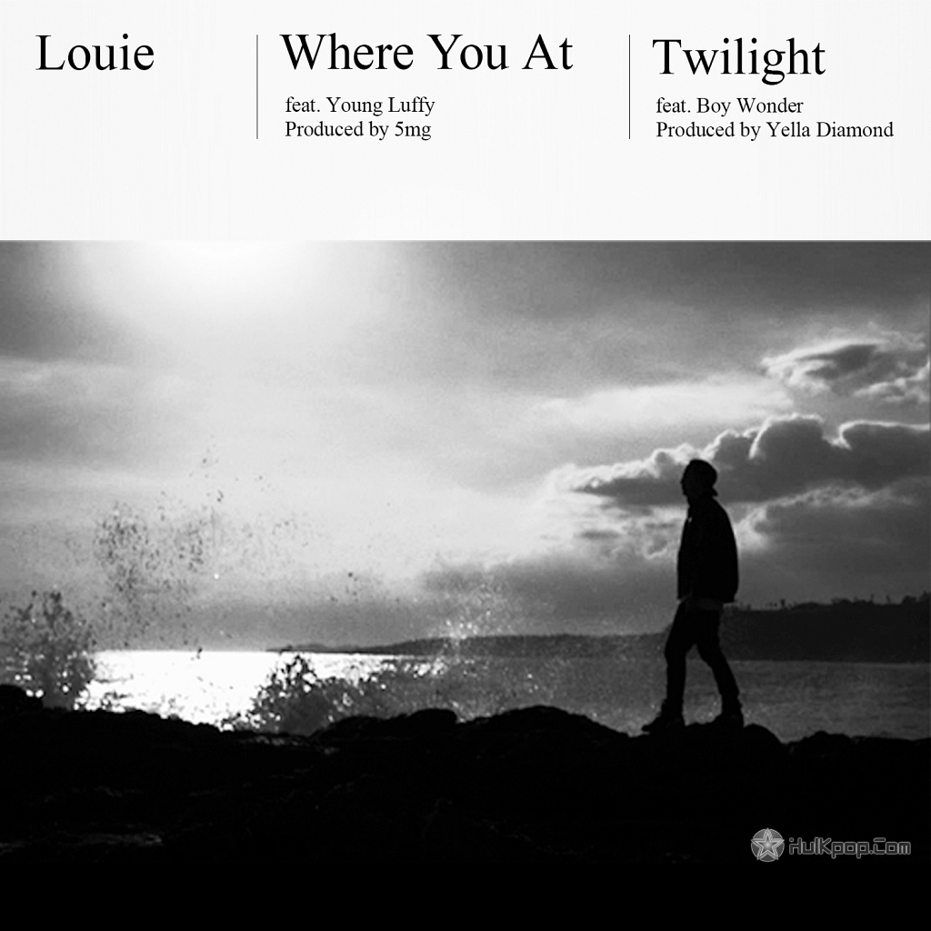 [Single] Louie (Geeks) – Where You At