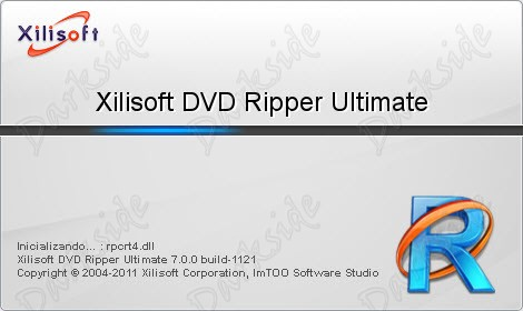 Xilisoft DVD Ripper Ultimate 7.0.0.1121 (Multi/Español – Full)