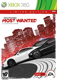 need for speed most wanted 2012 xbox360 boxart Download   Need for Speed Most Wanted   Xbox 360   RF