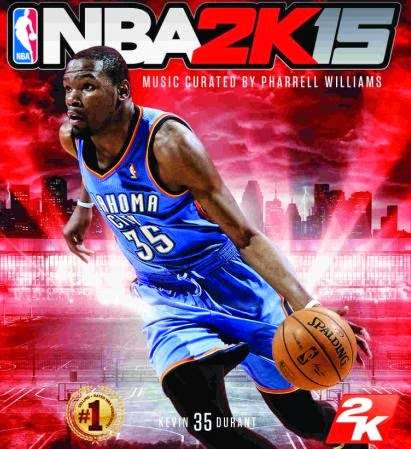 NBA 2K15 Now Available in the Philippines