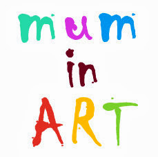 I'm a Mum in Art!