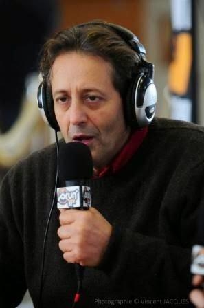 Lucien Oulahbib